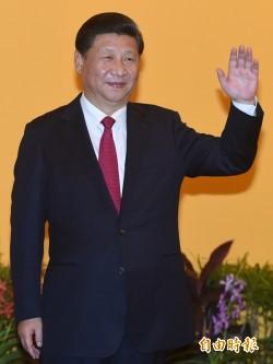 中共緊抓黨媒 因應兩會後政治布局