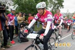 全球自行車大會 28日樂騎台北 4千人與柯P共騎 部分路段交管