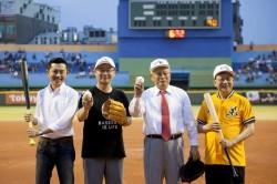 中華職棒27年球季 新竹棒球場包辦15場賽事