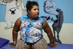 研究:相較於瘦子 肥胖者記憶力較差