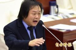 台北》遷出首度多於遷入 議員譏「沒人要來」