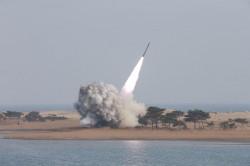 反制美韓聯合軍演 北韓:發動核子攻擊