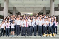屏東縣繁星「摘星王」 潮州高中8度蟬聯