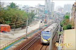 鐵路地下化 鳳山段延伸工期達8年