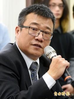 前檢察官:趙代川專抓共諜 這次大意失荊州