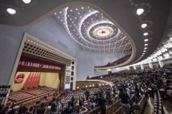 北京比台灣更想維持現狀
