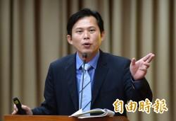 國民黨團喊捐黨產 數目卻讓黃國昌懷疑...