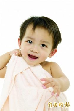 2歲寶寶應注意體重 減少罹患糖尿病