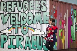 國際聚焦》道德與政治的拉鋸:歐盟難民政策面臨嚴峻考驗