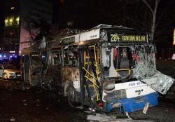 土京爆炸案 法庭令查禁社群網站流傳照片