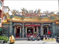 《市府首辦》巧聖仙師文化祭 將打造東勢人文