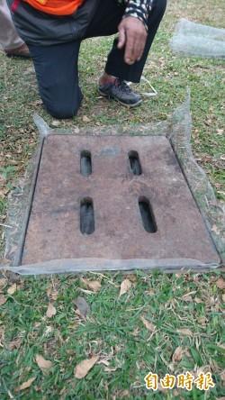 梅雨季防登革熱 高雄包住3萬水溝蓋