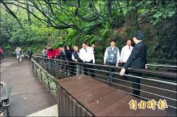 虎頭山風景特定區 年底完成規劃案