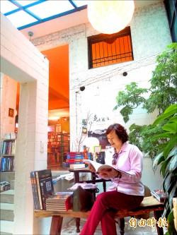 魅力書屋/草祭二手書店 愛書人的空間