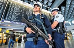 血腥恐攻比利時 目標是全歐洲