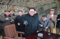 金正恩又放話 誓言將南韓總統府打成焦土