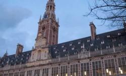 比利時大學悼念恐攻 下課鈴聲改約翰藍儂的歌