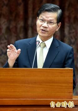 翁啟惠發聲明澄清:未違背良心