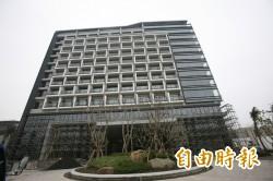 大員皇冠酒店10月開幕 安平交通雪上加霜