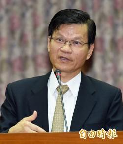 翁啟惠閃辭中研院長  馬總統不淮