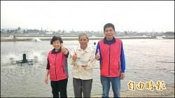 寒害養殖魚漲2成 紅衫每斤250元