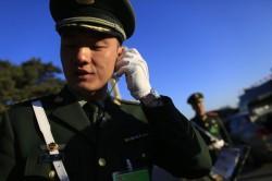 中國推「網格化管理」 嚴密監控人民