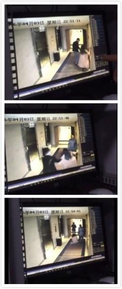 女客飯店走廊險遭性侵 北京和頤酒店道歉