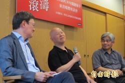 許信良:蔡不會製造麻煩 中國當局應珍惜