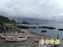尊重飛魚文化 蘭嶼朗島推部落公約