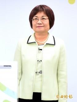 陳美伶接秘書長 林全:政院大總管