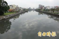 台南運河航權開放 年底重現舟楫往返風光