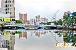 台南運河航權開放 年底可望乘遊船