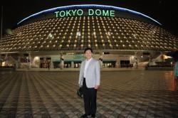 以東京巨蛋為目標 林佳龍:打造台中棒球運動休閒園區