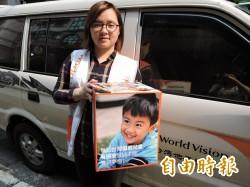 世界展望會受助者楊晴雯 樂當志工回饋