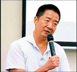 中國歷史學者劉仲敬 刀下閱屍筆下著史