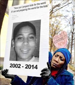 白人警誤殺非裔童 家屬獲賠1.9億