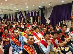 蔡英文:盼未來勞動節 勞工不必再陳情