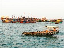中國打造武裝漁船 南海衝突恐升高