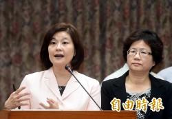 520前教育部長消失了…立委齊轟吳思華