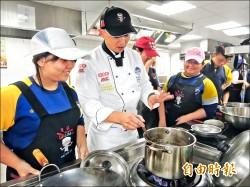 陳良基:技職增實作課程 把技術變產值
