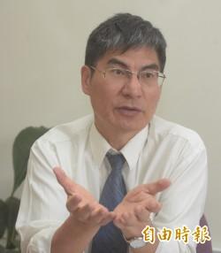 準教次長陳良基:未來送更多台灣學生到東南亞留學