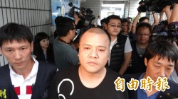 聚眾鬥毆惡性重大 中山聯盟主嫌鄭鴻文被訴