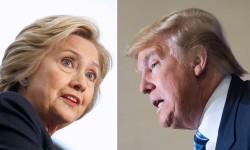 國際聚焦》川普對決希拉蕊,各有隱憂,誰能勝出?