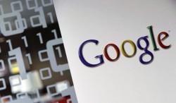 Google否認在台擴廠生變