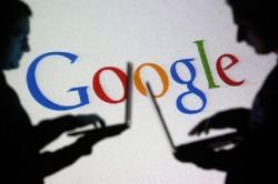 擴廠超低調 谷歌匿名探路