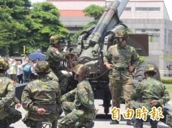 國軍又傳自殺事件 花防部上兵自宅上吊身亡