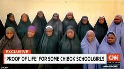 奈及利亞遭綁架276位女學生 傳有1人返家團圓