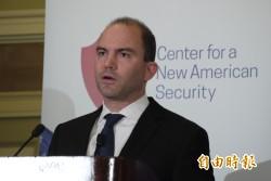 美國安會:蔡英文就職演說內容 蔡自己決定