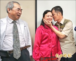 88風災失3子女 小林村夫妻懷雙胞胎