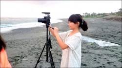 12歲拍紀錄片 蔻兒亭獲總統教育獎